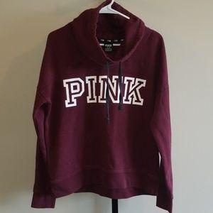 Victoria secret pink medium